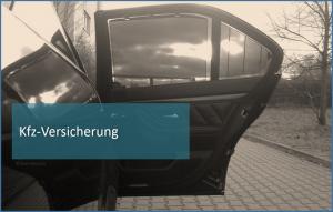 Kfz-Versicherung | Versicherungsmakler André Böttcher | Berlin