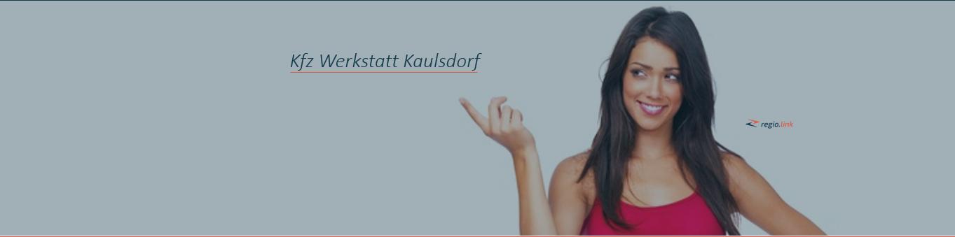 Kfz Werkstatt Kaulsdorf