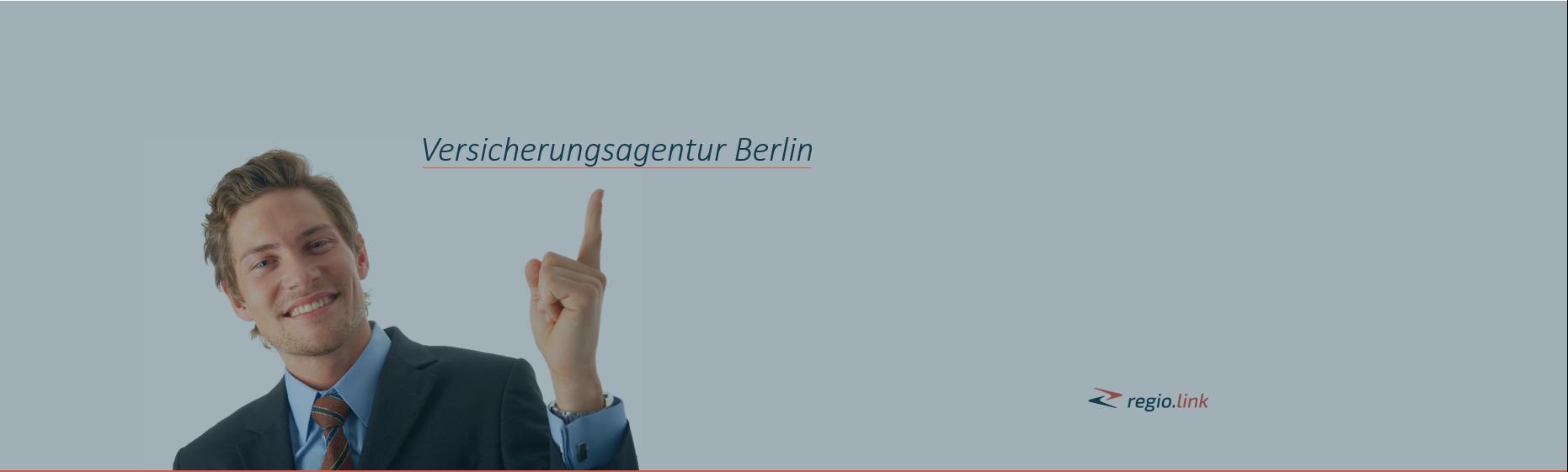 Versicherungsagentur Berlin regio.link