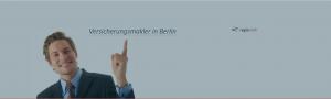 Versicherungsmakler in Berlin regio.link