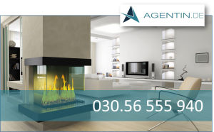 AGENTIN.DE ⭐ Versicherungsmakler Berlin ⭐ André Böttcher