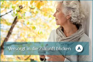 André Böttcher Versicherungsmakler Berlin - Versorgt in die Zukunft blicken - AGENTIN.DE