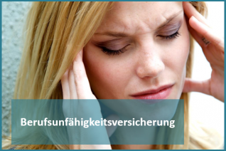 Berufsunfähigkeitsversicherung | Berufsunfähigkeit | André Boettcher Versicherungsmakler | Agentin.de