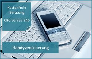 Handyversicherung Versicherungsmakler Berlin André Böttcher