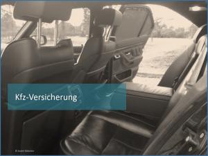 Kfz Versicherung AGENTIN.DE Versicherungsmakler, Berlin André Böttcher