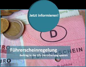 Kfz-Versicherung Beitrag sparen André Böttcher Versicherungsmakler Berlin Kfz-Versicherung