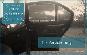Kfz Versicherung Versicherungsmakler Berlin André Böttcher AGENTIN.DE