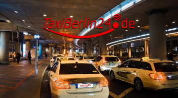 TaxiBerlin24