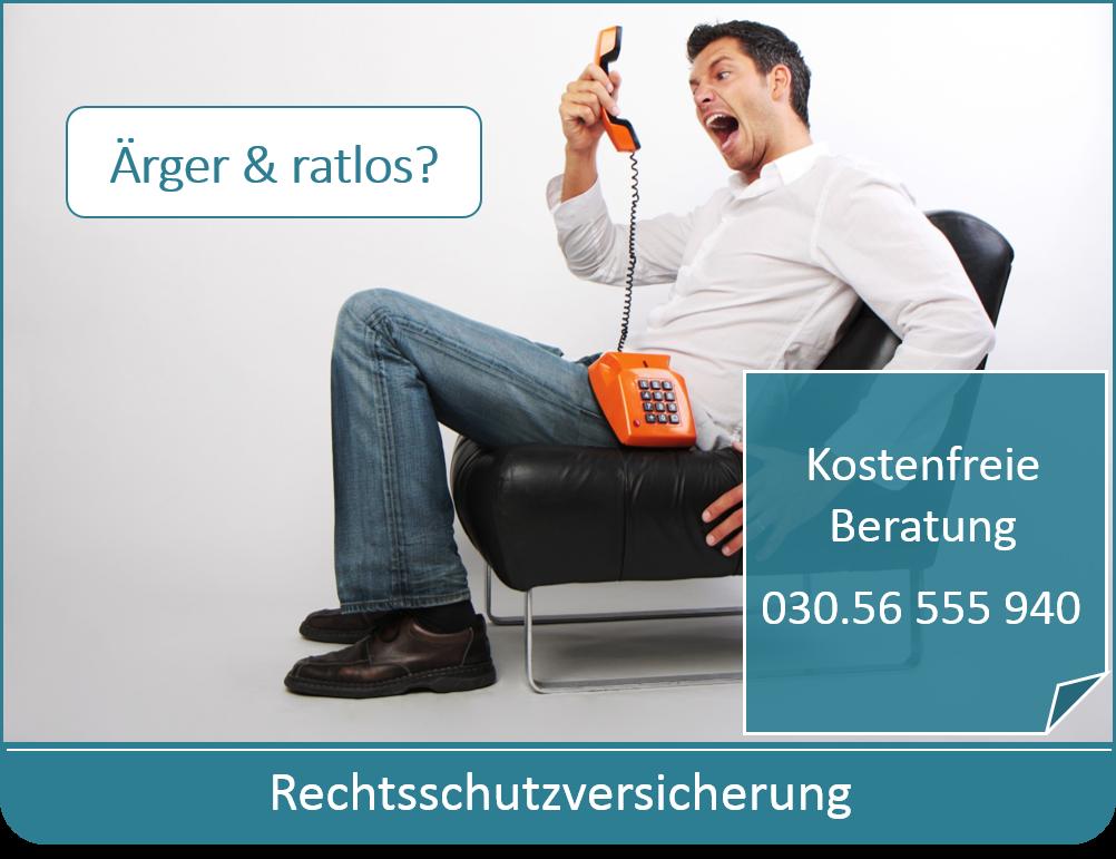 Versicherungsmakler Andre Böttcher