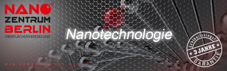 Nano Zentrum Berlin