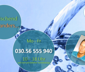 André Böttcher Versicherungsmakler & Finanzplaner in Berlin