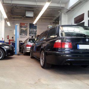 Motorinstandsetzung, D&S AutomobiltechniC 12621 Berlin Kaulsdorf