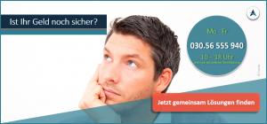 Inflationsschutz Berlin André Böttcher Finanzplaner AGENTIN.DE