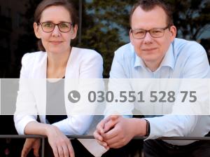Janke und Kloth Kanzlei Rechtsanwälte 10367 Berlin Partnerschaft von Rechtsanwälten