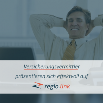 Versicherungsvermittler aus Berlin