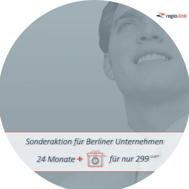 Berliner Unternehmen | ⭐⭐⭐⭐⭐ Web-Visitenkarte