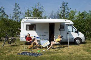 Campingversicherung regio.link