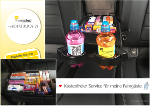 Flughafentransfer Service ✔ thomas taxi berlin ✔
