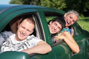 Insassenunfallversicherung-Versicherungslexikon