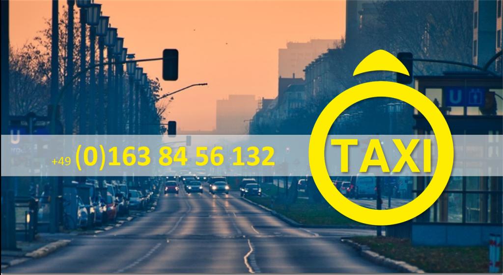 Dietmar Pallas ➯ Taxi