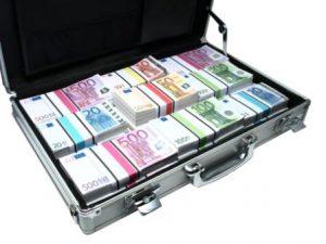 Loesegeldversicherung Berlin