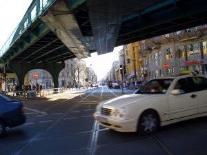 Taxi Berlin - regio.link