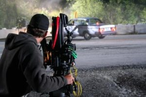 Filmausfallversicherung-Versicherung